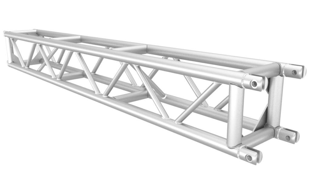 12x12-Aluminum-Forkend-Utility -US Truss