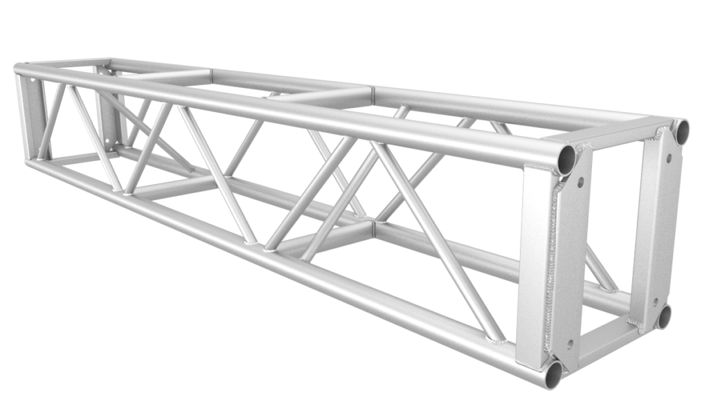 USA Truss 16x16-BoltPlate-Utility