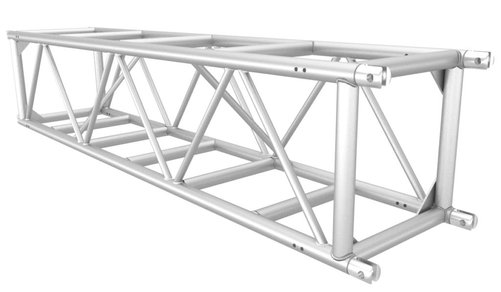 US Truss - 20.5x20.5-Steel-Forkend-Utility