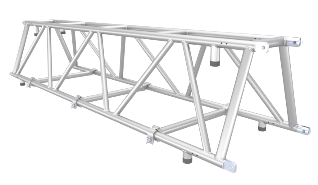 24 Space Saving Truss Steel