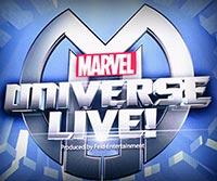 Marvel Universe logo