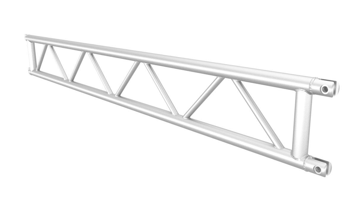 """Ladder Truss12"""" Utility Aluminum Forkend"""
