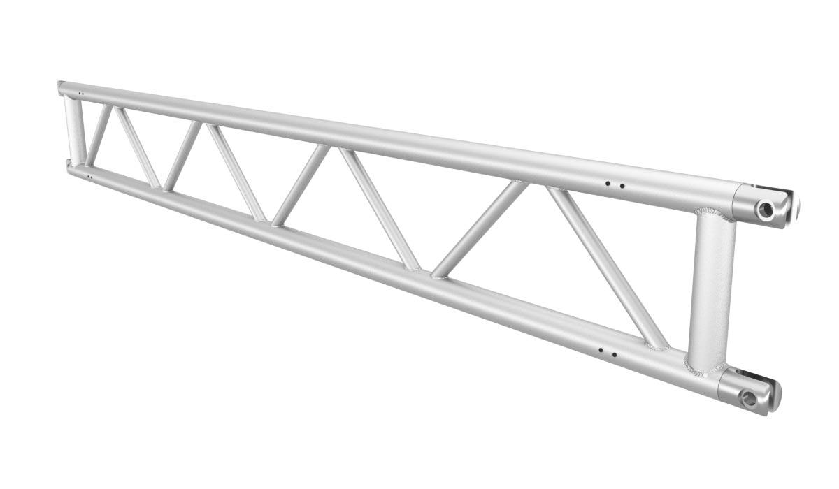 Ladder Truss - Aluminum, Steel, Bolt Plate, Utility, Xlite