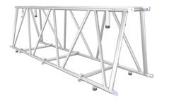 Space Saving Truss