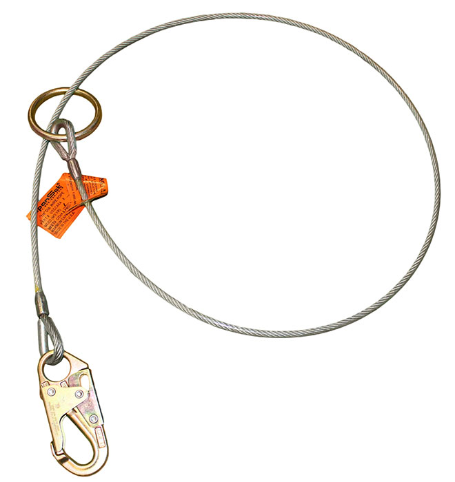 Wire Rope Slings - Accessories - XSF Truss