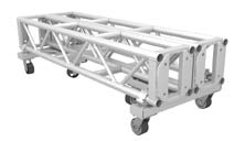 truss dolly small