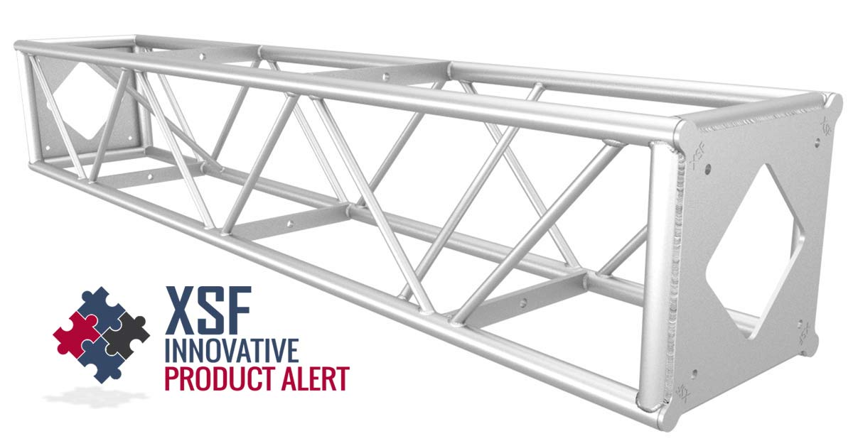 Box Trusses - XSF Truss