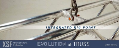 Rigging - Integrated Rig Point