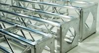 Protective Bolt Plate Box Truss