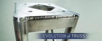 The Evolution of Truss