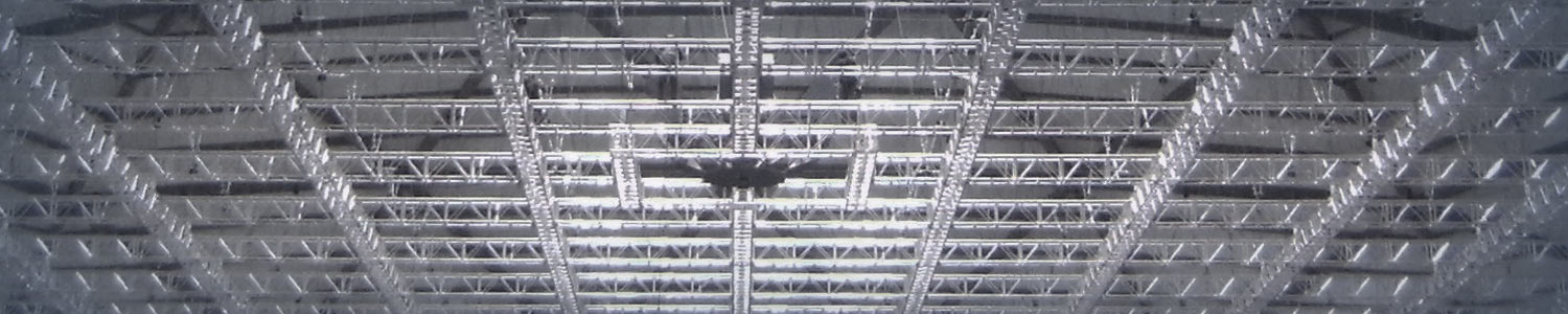 Arena Rigged Truss