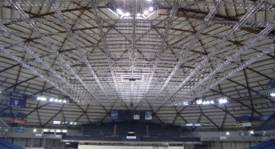 Stadium Truss in Tacoma