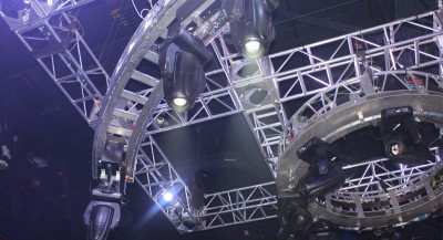 Tradeshow Truss System