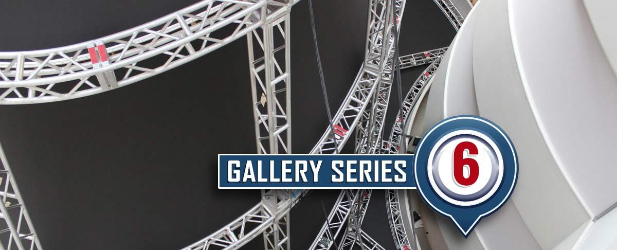 Events Museums, Tradeshows, Amusement Parks
