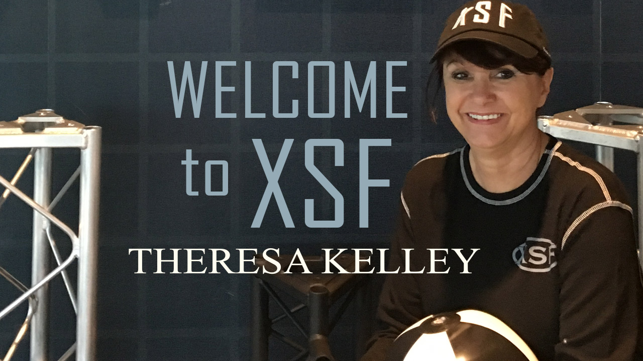 Welcome Theresa Kelley to XSF Truss