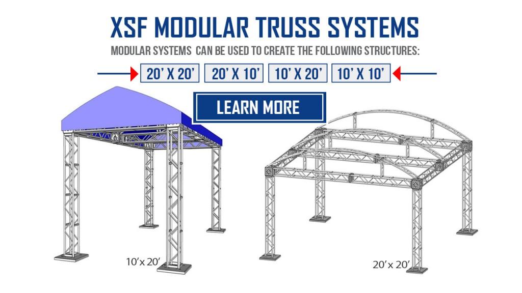 Modular Truss Systems