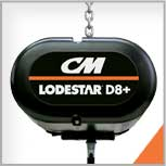 Lodestar D8 Electric Chain Hoist