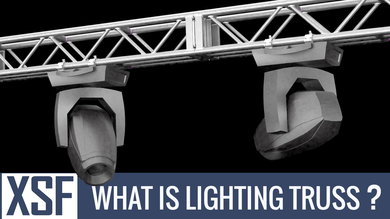 What is Lighting and Stage Truss