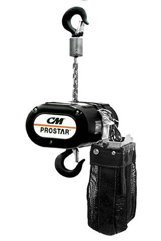 CM Prostar Chainmotor