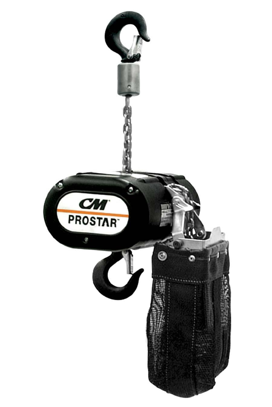 CM Prostar Chain Motor