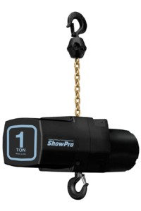 SHOWPRO Chain Hoist