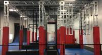 Truss Fitness Facility