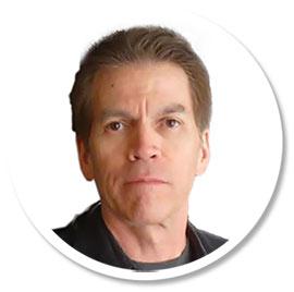 Richard Cadena - Author