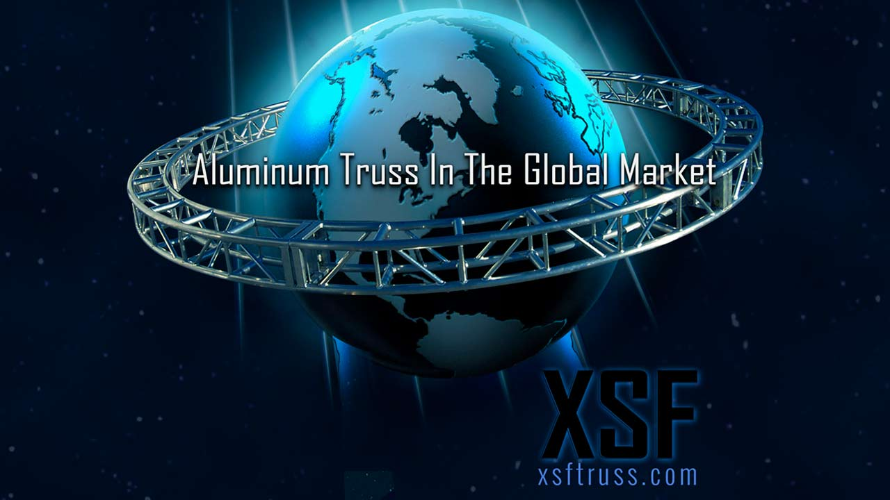 Lighting & Stage Truss Manufacturing   Xtreme Structures