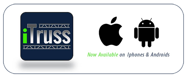 Apple and Android for itruss