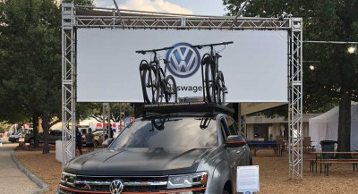 Volkswagen Event Dallas