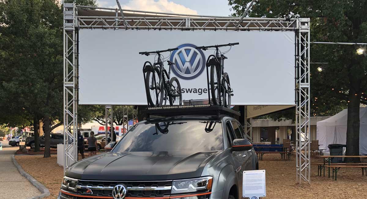 Volkswagen Event Dallas