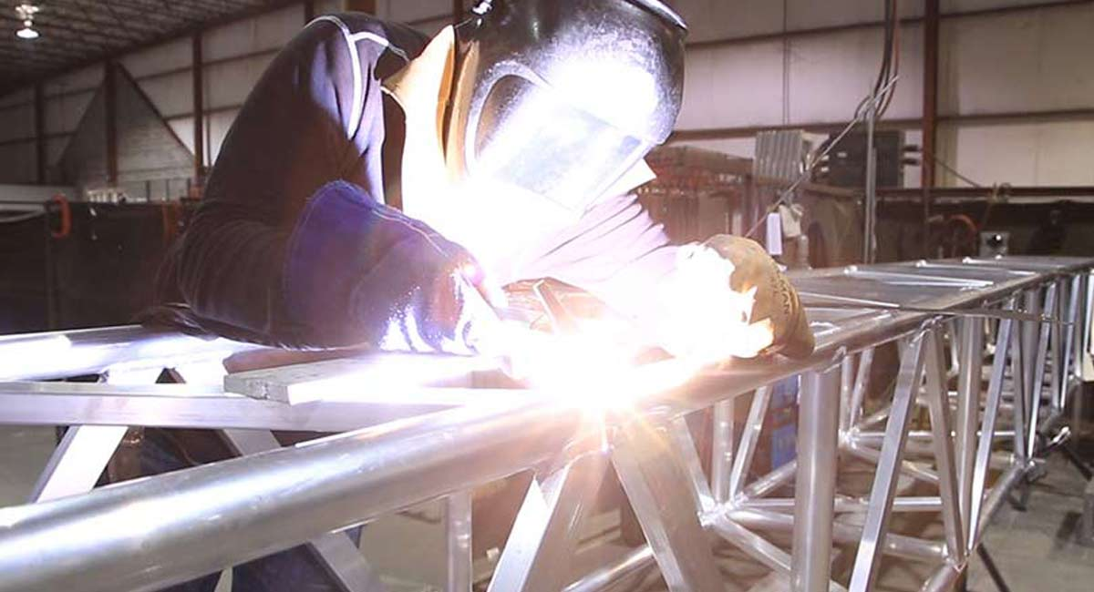 Welding -use and handling
